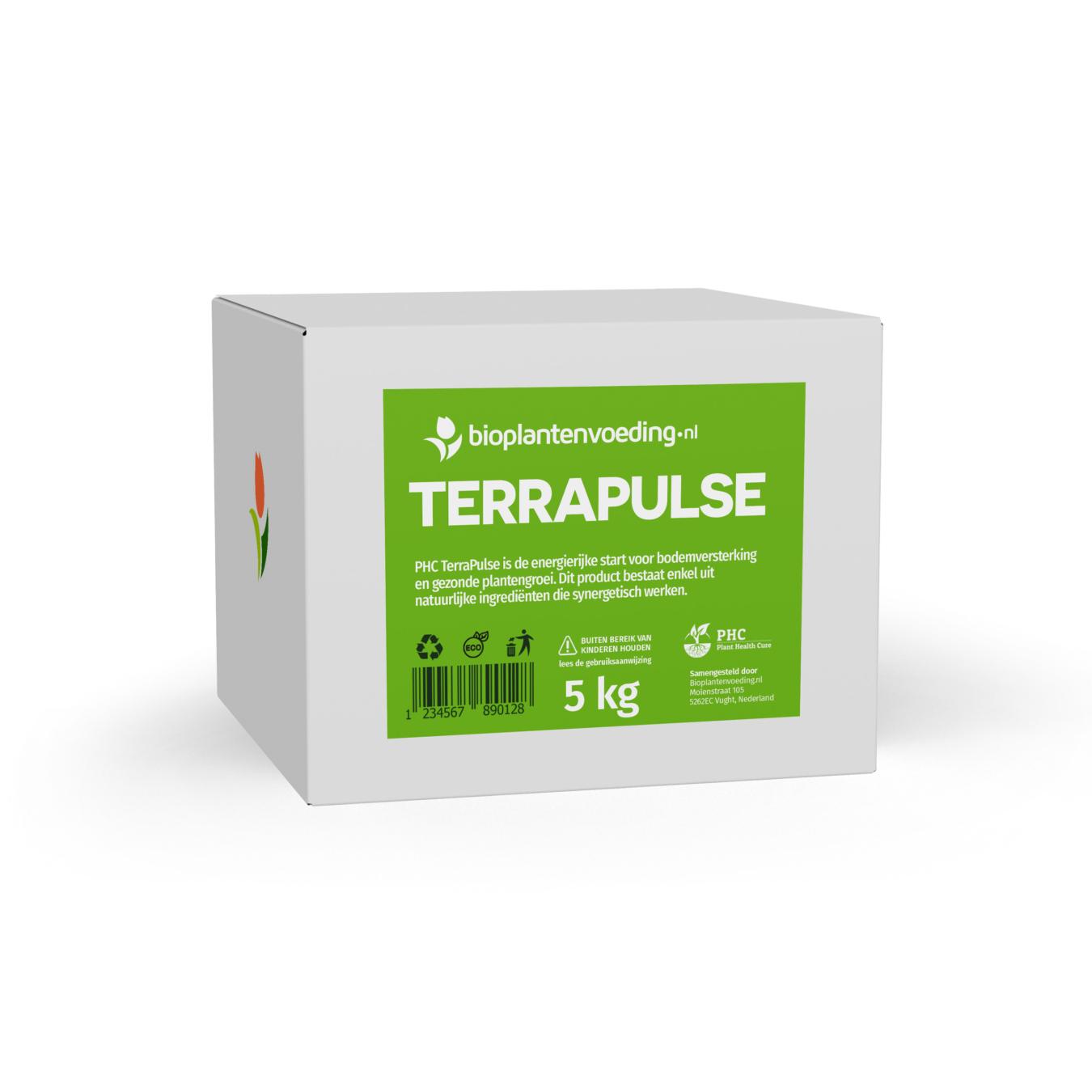 Koop Terra Pulse (Biovin Granulaat) – 5 kg