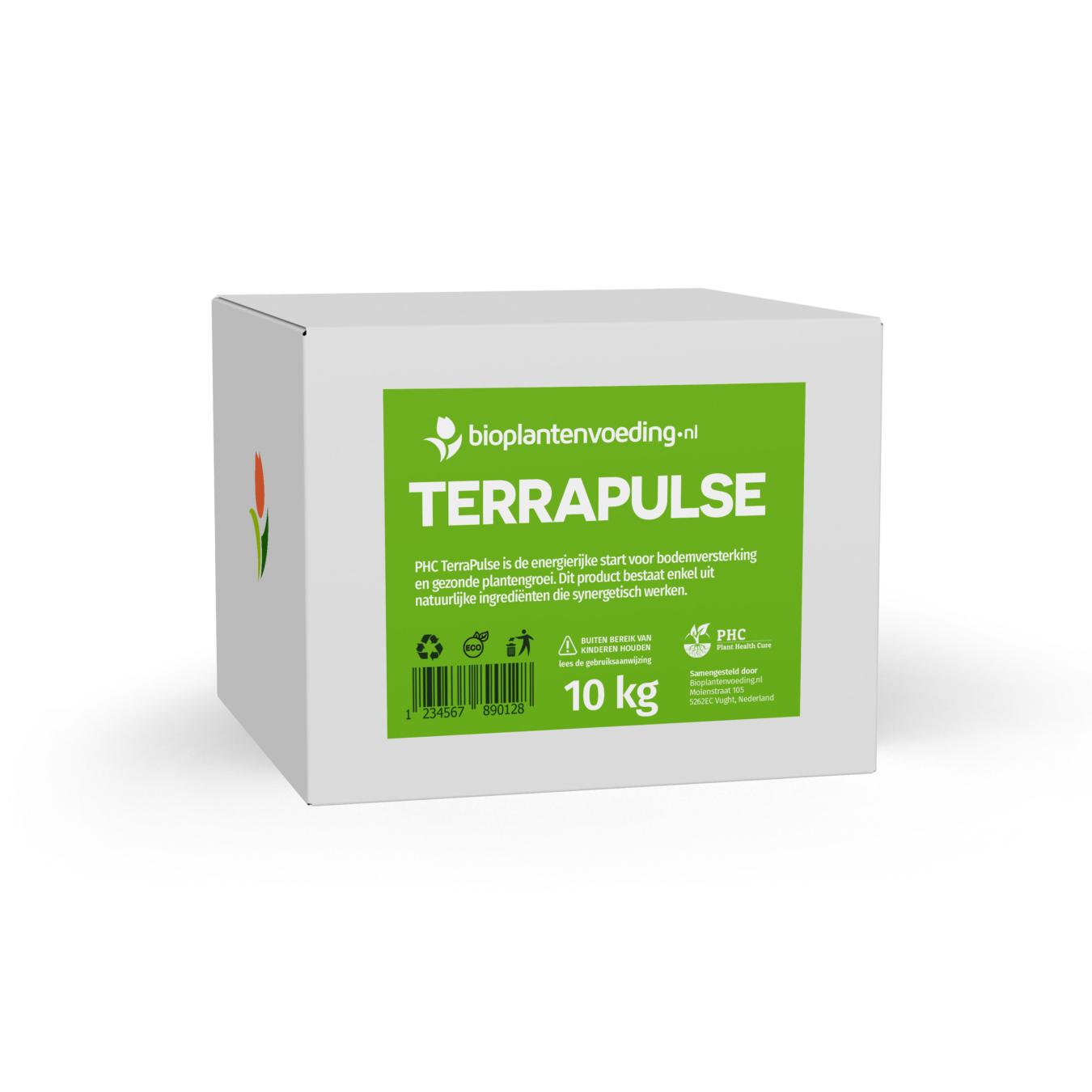 Koop Terra Pulse (Biovin Granulaat) – 10 kg