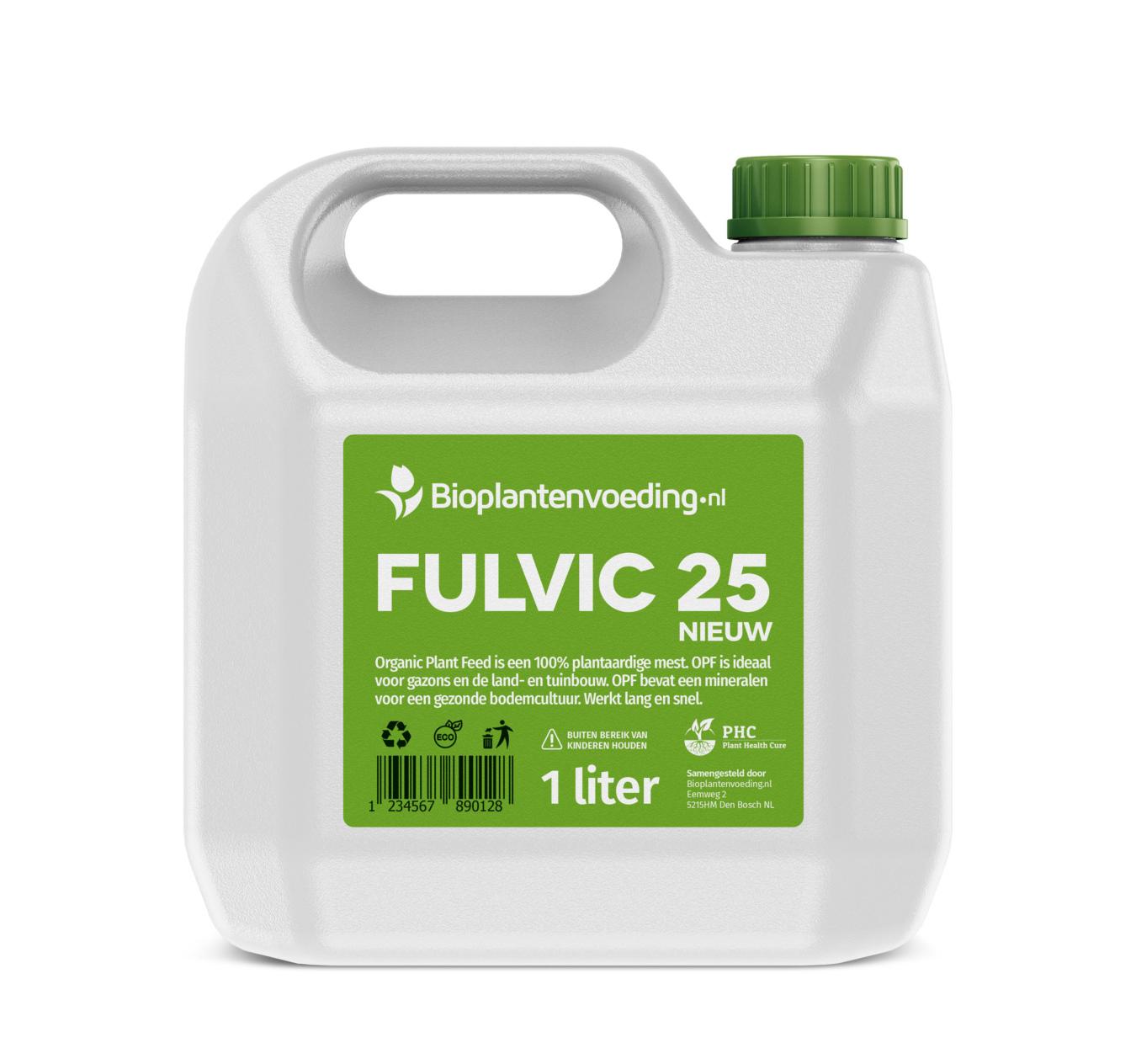 Koop Fulvic [25 New]