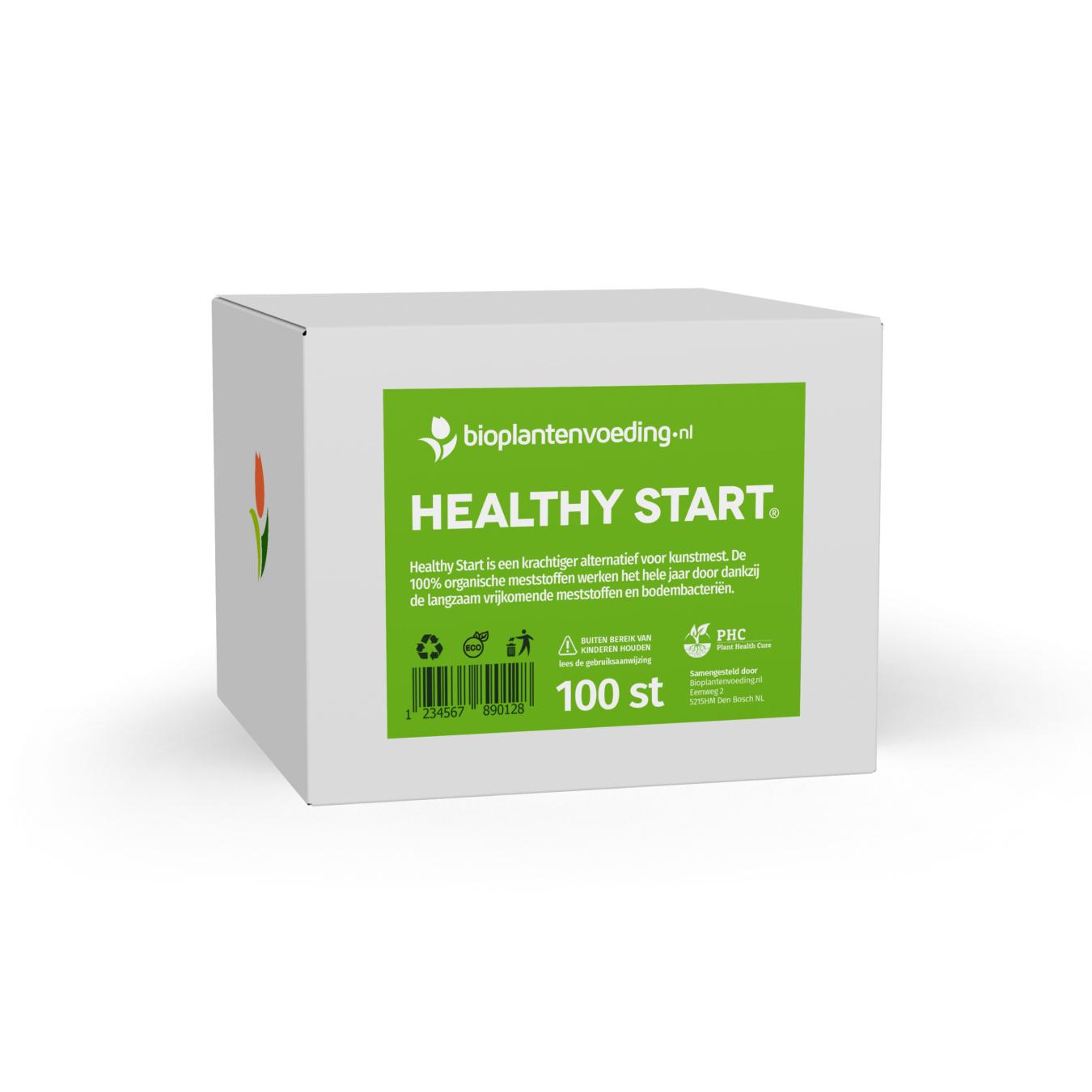 Koop Healthy Start Tabletten – 21 gr – 100 st