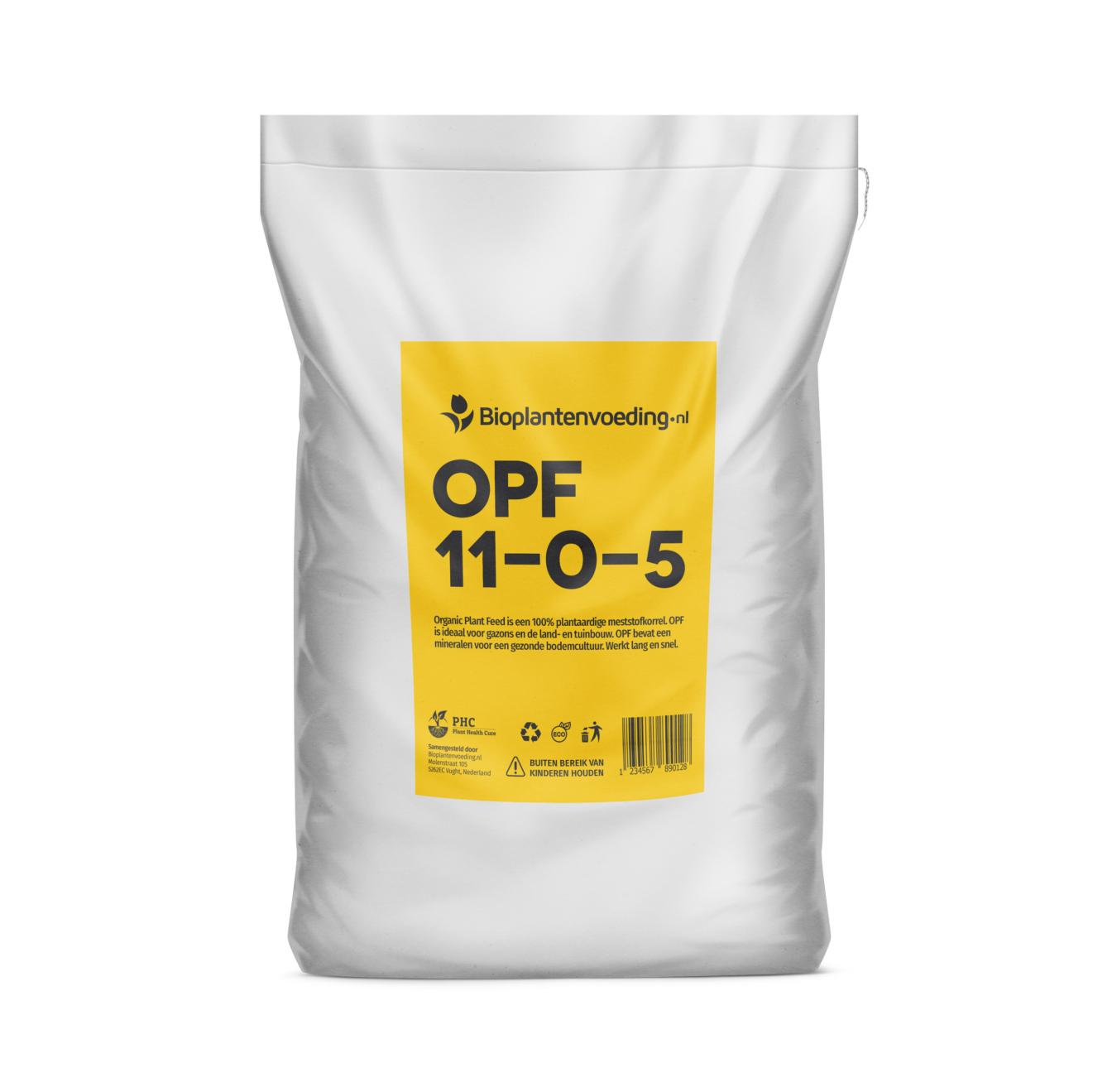 Koop OPF Granulat 11-0-5 – 25 kg